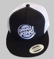 100 Luckey Trucking Dangle King Bucket BW Stick Wax