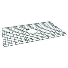 Franke Sink Grid Drain 19 franke sink grid drain shop franke oceania 18 9375 in x