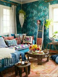 Bohemian Life » Boho Home Design + Decor » Nontraditional Living ... Home Design 36 Unique Interior Elements Picture Concept Awesome Gallery Decorating Ideas Luxurious Uses Wood And Stone To Marry Interiors Fresh Modern House 6653 Ab Design Elements Interior Architecture Peenmediacom 2 Sunny Apartments With Quirky Bedroom Purple New Decoration For Wedding Night Renovation Specialists Improvement