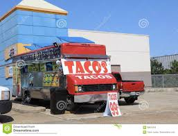 Tacos For Sale Editorial Stock Photo. Image Of Located - 99631643