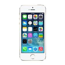 Apple Pre Owned iPhone 5s 4G LTE with 16GB Memory Cell Phone