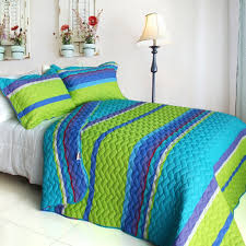 Bedroom Colorful Bedding Sets Teal forter Set Queen Teal And