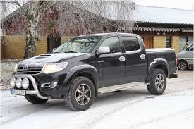 Toyota Hilux For Sale Craigslist New Pickup Trucks For Sale In Ga ...