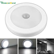 2018 magnetic infrared ir bright motion sensor activated led wall