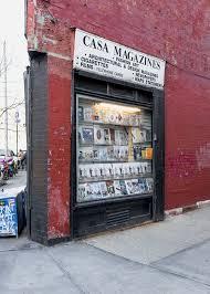 100 Casa Magazines Nyc Ffine Stories