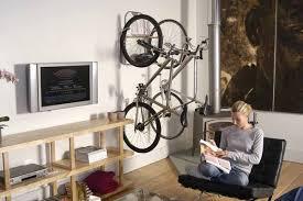 fahrrad im wohnzimmer aufhängen freshouse