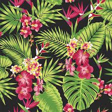 papier peint castorama chambre papier peint vinyle grainé sur intissé tropical fever multicolore