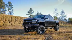 100 Chevy Truck Performance Lifted S For Sale In GA Toccoa Chevrolet