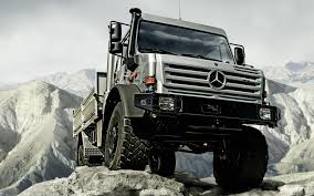 100 Unimog Truck Mercedes Benz U5000 IPhone Wallpapers For Free