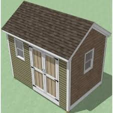 8x10 Shed Plans Materials List juli 2016 how to build a slanted shed roof
