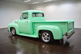 1956 Ford F100   Classic Car Liquidators In Sherman, TX Rm Sothebys 1956 Ford F100 Pickup Hershey 2018 Fast Lane Classic Cars Streetside Classics The Nations Trusted Hot Rides Pinterest Trucks And Trucks Panel Truck That Looks Like A Rundown Old But Isn Lost Wages Custom Vintage Stock Photos Interior Franks Rods Upholstery 31956 Archives Total Cost Involved