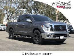100 Corona Truck Sales New Nissan Titan For Sale Lease CA Larry H Miller Nissan
