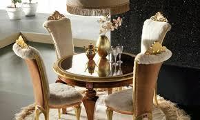luxus esszimmer möbel prächtig und zauberhaft