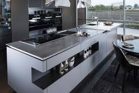 küchenfronten hochglanz vs matt strasser steine