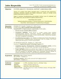Objective For Resume General Samples Beautiful Entry Level Examples Of