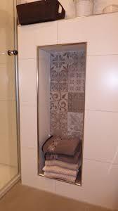 exakt bodengleiche dusche regendusche vintage fliesen und