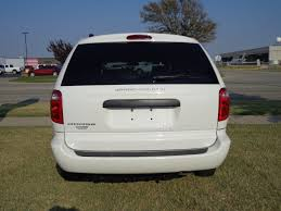 2004_Dodge_Caravan_SE_11 - Kansas Truck Equipment Company