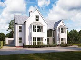 100 Hurst House Old Gardens Winchester Hampshire SO22 4 Bed Detached House