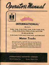 International Manuals At Books4Cars.com Intertional Ihc Hoods 1929 Harvester Mt12d Sixspeed Special Truck Parts Online Catalog Toyota Diagrams Schema Wiring Trucks Hino Schematics Diagram 1928 Mt3a Speed Model Manual 1231510 21973 Old Sterling Used 2007 Intertional 7400 For Sale 2268 Other Page 6 Shareitpc Cv Series Class 45