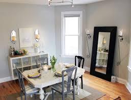 Diy Dining Room Decorating Ideas Breakfast Decor Khiryco Minimalist