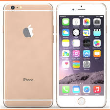 Apple iPhone 6 Plus 16GB Factory Unlocked Sim Free Smartphone