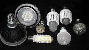 those led light bulbs in your living room are a
