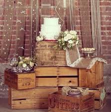 We Have Some Vintage Milk Crates That Would Work Perfectly For Cupcake Stands