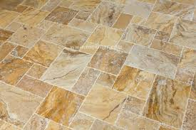 Valencia Scabos Travertine Tile by Mekmar Product Gallery Page