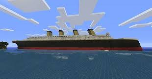 Minecraft Titanic Sinking Map by Titanic Schematic Minecraft Titanic Ii 1 1 Scale Clive Palmer
