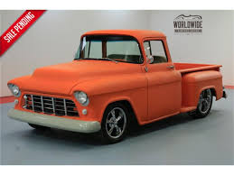 1956 GMC Truck For Sale | ClassicCars.com | CC-1079952 No Reserve 1956 Gmc Series 100 For Sale On Bat Auctions Sold Panel Truck Ideal Classic Cars Llc Deluxe Edition Pickup S55 Monterey 2013 Gmc Car Stock Photos Sale Classiccarscom Cc1079952 File1956 Halfton Pick Up 54101600jpg Wikimedia Commons Sonardsp Sierra 1500 Regular Cabs Photo Gallery At Cardomain Pickup Truck Print White 500 Pclick Chips Chevy Trucks Luxury File Blue Chip Pick Up 1957 Gmc Coe Cabover Ratrod Gasser Car Hauler 1955 Chevy Other Truck Hotrod Chevrolet Pontiac Drag Custom