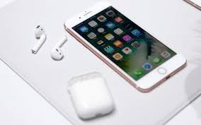 Demand for iPhone 7 decreased due to rumors of new iPhone 8