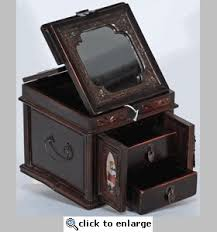 24 best Japanese Chinese Jewelry Boxes images on Pinterest