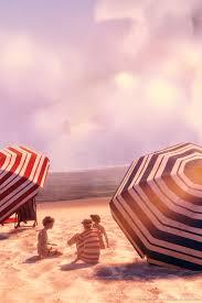 Download Bioshock Infinite Beach Wallpaper For iPhone 4