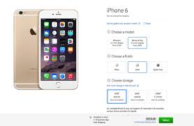 iPhone 6 Plus Shipping Times Down to 7–10 Days for 16 GB Version
