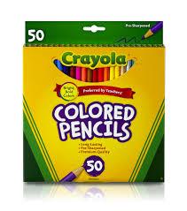 Crayola Bathtub Fingerpaint Soap by Crayola Colored Pencil 50 Pack Colored Pencils Joann