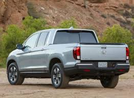 Blog Post | 2017 Honda Ridgeline: The Return Of The Front-Wheel ...