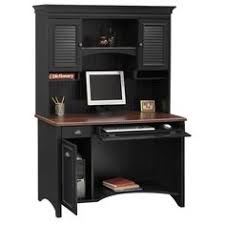 Sauder Edge Water Computer Desk With Hutch by Sauder Edge Water Computer Desk With Hutch 419088 Products