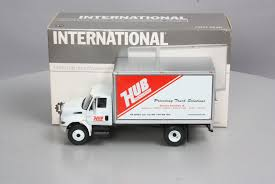100 Hub Truck Buy First Gear 192835 HUB International 4400 High Performance