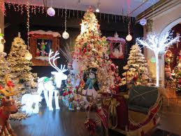 Christmas Tree Lane Pasadena by Pasadena Ca Try Stats For The Christmas Spirit Year Round