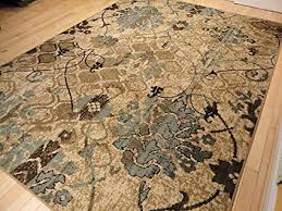 AS Quality Rugs Contemporary For Living Dining Room Area 2x3 Kitchen Bathroom Modern Rug