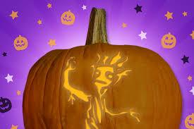 Walking Dead Pumpkin Designs by Carve Yourself A Pop Culture Pumpkin Groot Twisty Affleck U0027s