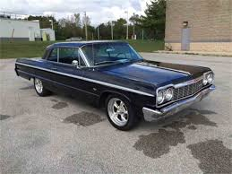 1964 Chevrolet Impala SS for Sale ClassicCars