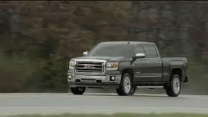 100 Gmc Truck Recall General Motors Recalling Roughly 800000 Pickup Trucks For Steering