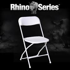 Rhino-Series™ Plastic Folding Chair | Party Pros All Party Rentals Black Plastic Folding Chair Box Of 10 Chairs Sf2250ebk Https Extra Wide Alinum Lawn White Resin 131001 Foldingchairs4lesscom 5 Top Heavy Duty My Junior All Star Chairsplastic Tables Cosco 48 In Brown Banquet And Set Kestell Fniture Oak Wood Padded Reviews Wayfair Best Made Company Mallmanns Caravan Steel Blind Rivets For Buy Beach Gear Pinterest Chairs Wooden Makeover A Gathering Place Au Portable Stool Seat Outdoor Fishing