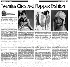 In The Press For Love Of Fashion Beauty