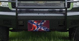 Sexy Girl Confederate Flag Car Tag - License Plate Rebel Flag ... Chevy Trucks Rebel Flag Best Confederate Emblem Overlay Florida Redneck Transport Complete With Rebel Flag And Kkk Plate The Confederate What Changed My Mind Out Of The Wilderness Gorgeous Holly From Polk Co Tennessees Kept Secretby Decal 114 Lots Sizes Up To 14 Inches Truck Bed Mount Rrshuttleus X3in Csa Bumper Sticker Stock Photos Images Alamy Hundreds Supporters Rally At Loxahatchee New What Was First Car You Ever Owned Or Your Favorite Page 2 Rebel Flag Fit