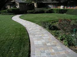 Awesome Well-made Patio Pavers Home Depot | Exterior Homes ... 44 Small Backyard Landscape Designs To Make Yours Perfect Simple And Easy Front Yard Landscaping House Design For Yard Landscape Project With New Plants Front Steps Lkway 16 Ideas For Beautiful Garden Paths Style Movation All Images Outdoor Best Planning Where Start From Home Interior Walkway Pavers Of Cambridge Cobble In Silex Grey Gardenoutdoor If You Are Looking Inspiration In Designs Have Come 12 Creating The Path Hgtv Sweet Brucallcom With Inside How To Your Exquisite Brick