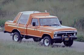 1976 Ford F-100 Vaquero Show Truck - Truck Trend History| CHOIZ Fileford F150 King Ranchjpg Wikipedia New 2018 Ford For Sale Whiteville Nc Fseries A Brief History Autonxt Truck Model History The Fordificationcom Forums Ford Fseries Historia 481998 Youtube Image 50th Truck With Raftjpg Matchbox Cars Wiki Fandom Readers Letters Of Pickups In Brief Photo Pickup From Rhoughtcom Two Tone Lifted Chevrolet Silly Video Of Trucks F1 F100 And Beyond Fast American First In America Cj Pony Parts Stepside Vs Fleetside Bed Style Terminology