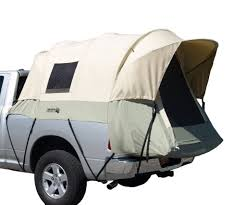 Top 3 Truck Tents For Chevy Silverado | Comparison And Reviews