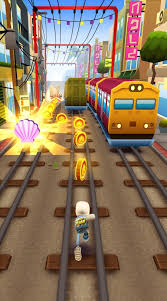 Subway Surfers Halloween 2012 by Subway Surfers For Android Apk Download